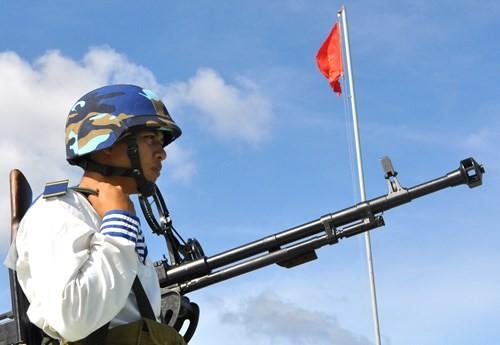 Tàu Trung Quốc tăng đột biến quanh bãi ngầm thuộc Bà Rịa-Vũng Tàu ảnh 10