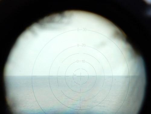 Tàu Trung Quốc tăng đột biến quanh bãi ngầm thuộc Bà Rịa-Vũng Tàu ảnh 4