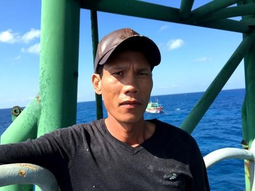 Tàu Trung Quốc tăng đột biến quanh bãi ngầm thuộc Bà Rịa-Vũng Tàu ảnh 2