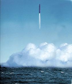 Nga-Trung giãy nảy trước lá chắn tên lửa Mỹ vì đâu ảnh 2