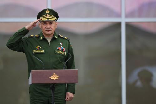 Quân đội Nga lột xác thành một trong các lực lượng tinh nhuệ nhất thế giới ảnh 1