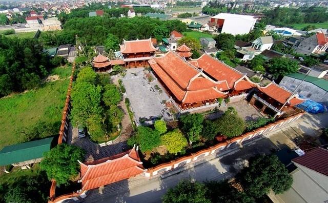 Choáng với những ngôi biệt thự trăm tỷ của đại gia Việt ảnh 7
