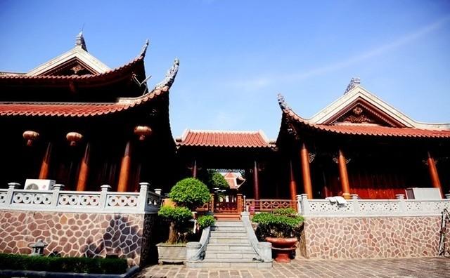 Choáng với những ngôi biệt thự trăm tỷ của đại gia Việt ảnh 9