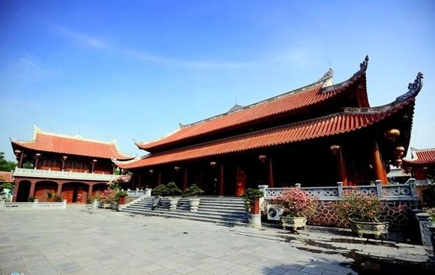 Choáng với những ngôi biệt thự trăm tỷ của đại gia Việt ảnh 8