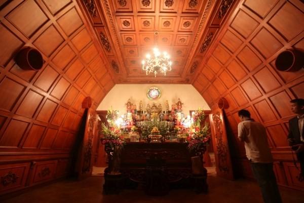 Choáng với những ngôi biệt thự trăm tỷ của đại gia Việt ảnh 3