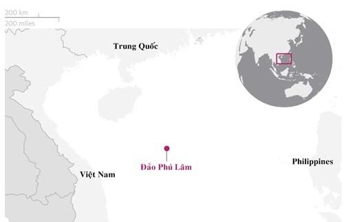 Tên lửa Trung Quốc khởi đầu vòng xoáy bất ổn ở Biển Đông ảnh 2