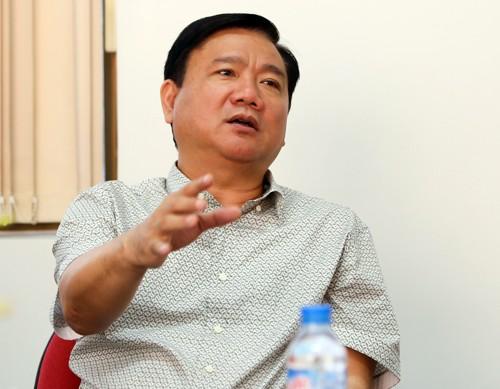 Bí thư Đinh La Thăng: 'Làm đường, sửa nhà ngay cho mẹ Việt Nam anh hùng' ảnh 1