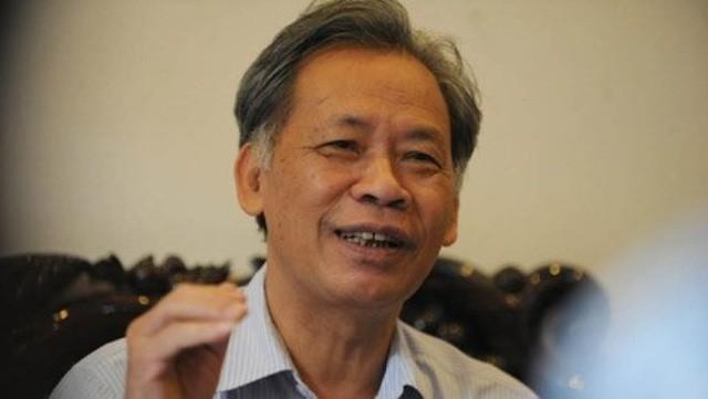 Ông Đinh La Thăng vẫn là Bộ trưởng Bộ Giao thông Vận tải ảnh 1
