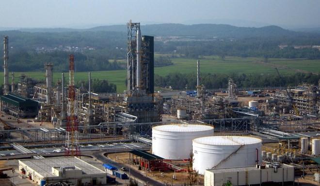 Chủ tịch Nhà máy Lọc dầu Dung Quất: Nguy cơ đóng cửa là thật ảnh 1