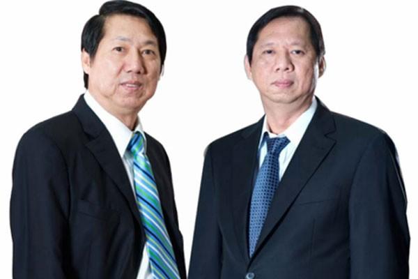 Những cặp anh em đại gia quyền lực bậc nhất Việt Nam ảnh 1