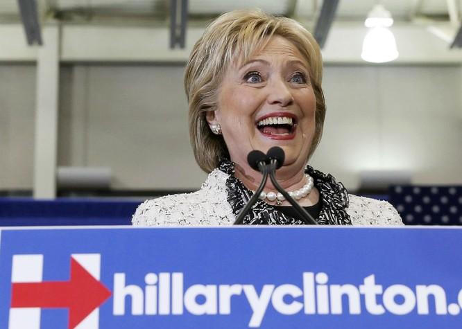 """Mỹ: """"Điểm mặt"""" 7 ứng viên tổng thống trước ngày Siêu thứ ba ảnh 1"""