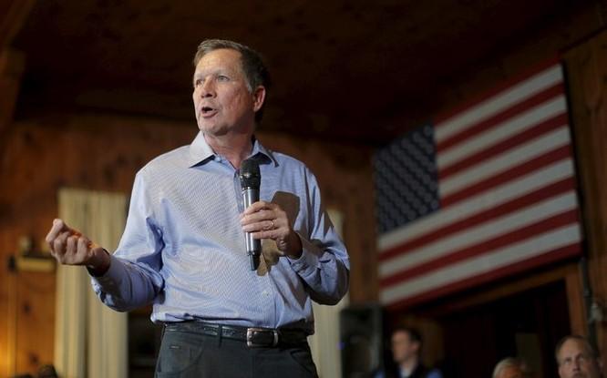 """Mỹ: """"Điểm mặt"""" 7 ứng viên tổng thống trước ngày Siêu thứ ba ảnh 7"""