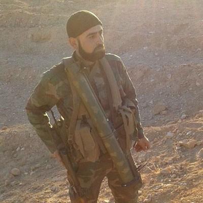 Nga tung súng phóng lựu đột kích tối tân sang chiến trường Syria ảnh 1