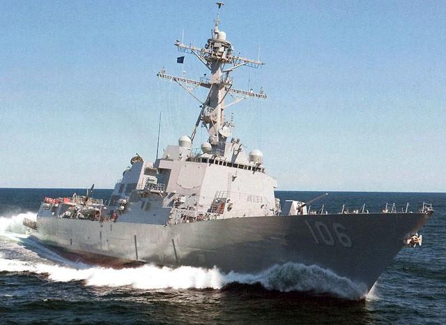 Mỹ điều tàu sân bay đến Biển Đông, Trung Quốc tăng chi quân sự thêm 8% ảnh 2