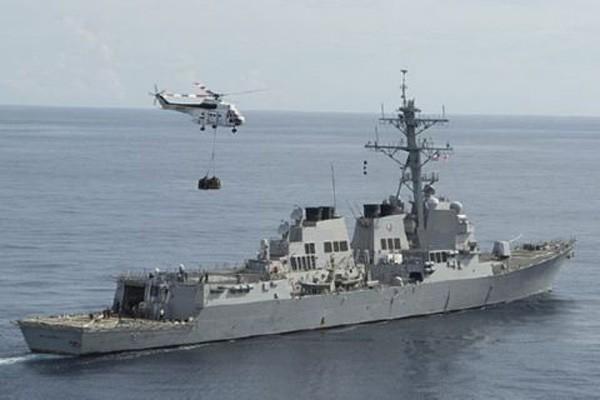 Mỹ điều tàu sân bay đến Biển Đông, Trung Quốc tăng chi quân sự thêm 8% ảnh 4