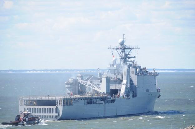 Mỹ điều tàu sân bay đến Biển Đông, Trung Quốc tăng chi quân sự thêm 8% ảnh 5