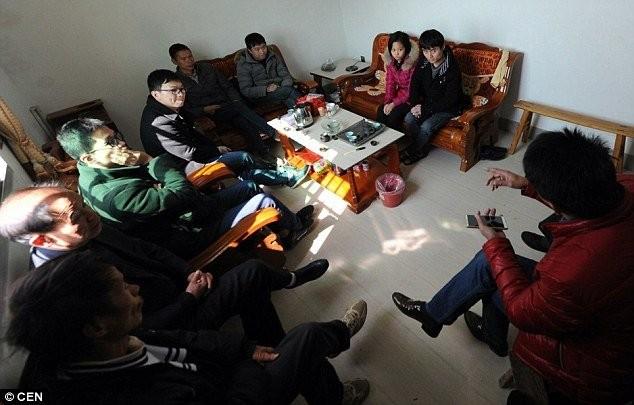 12 cô dâu Việt trốn khỏi ngôi làng Trung Quốc trong một đêm ảnh 4