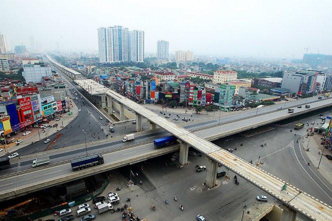 Nợ công Việt Nam lên tới 2,7 triệu tỉ đồng, tại sao? ảnh 1