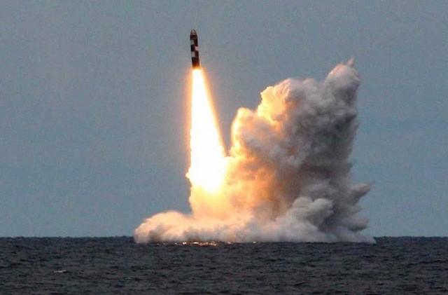 Nga rầm rộ tập trận tàu ngầm lớn nhất hàng chục năm qua ảnh 3
