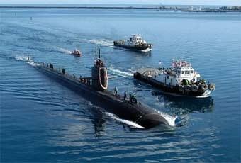 Tại sao Trung Quốc 'hãi' cụm tác chiến tàu sân bay Mỹ ảnh 2