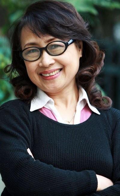 NSƯT Kim Tiến ứng cử đại biểu Quốc hội ảnh 1
