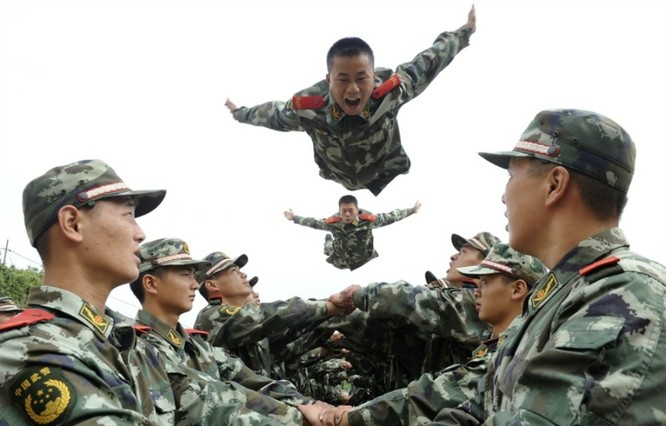 Sư hung hăng, vô trách nhiệm trong giải quyết các tranh chấp không làm cho Trung Quốc trở thành cường quốc có trách nhiệm