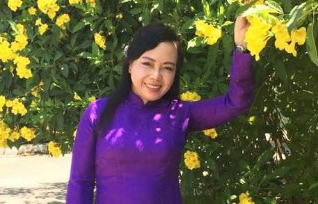 """""""Coi Facebook của Bộ trưởng Kim Tiến, chúng tôi quý bà quá"""" ảnh 1"""