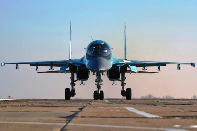 Nga rút quân, đại thắng tại Syria ảnh 1