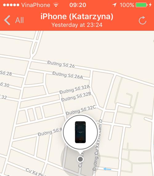 Vừa xin lỗi khách Ai Cập, lại thêm nữ du khách Ba Lan hoảng loạn vì bị giật Iphone ảnh 2