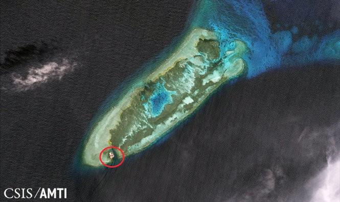 Trung Quốc thay đổi hiện trạng đảo trên Biển Đông như thế nào? ảnh 1