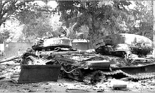 Cuộc chiến Nga-Grudia và những điều chưa biết ảnh 5