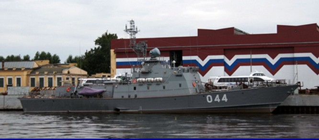 """Hải quân Việt Nam từ """"hạm đội muỗi"""" đến lực lượng đáng gờm ảnh 10"""