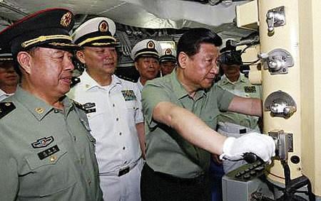"""Mỹ dư sức """"bóp chết"""" Trung Quốc bằng đòn phong tỏa? ảnh 1"""