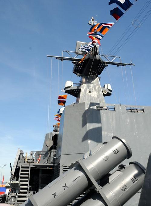 """Hải quân Việt Nam từ """"hạm đội muỗi"""" đến lực lượng đáng gờm ảnh 8"""
