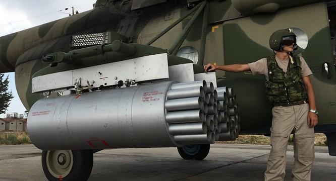 Không quân Nga vẫn tiếp tục chiến dịch không kích tại Syria sau khi tuyên bố rút quân