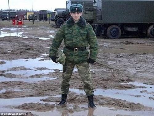 Tiết lộ mới về đặc nhiệm Nga chấp nhận hy sinh, gọi bom diệt IS ảnh 2
