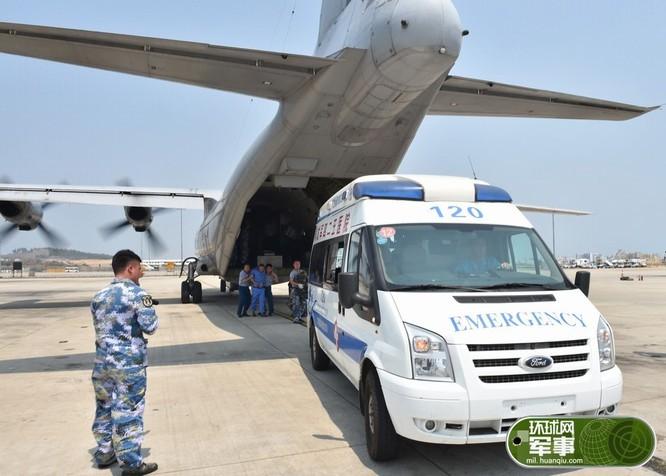 Trung Quốc đang từng bước leo thang quân sư hóa Biển Đông hòng độc chiếm vùng biển chiến lược của thế giới