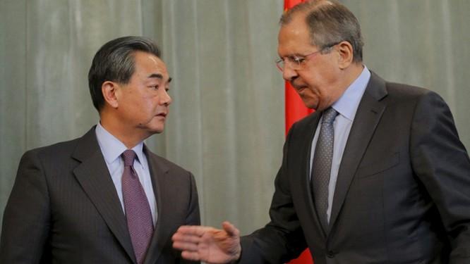 Chuyên gia Úc: Ngoại trưởng Nga thiếu cân nhắc với bình luận Biển Đông ảnh 1
