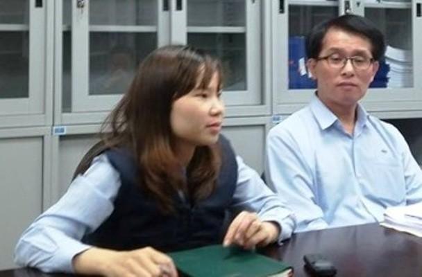Ông Khâu Nhân Kiệt phủ nhận Formosa gây ô nhiễm