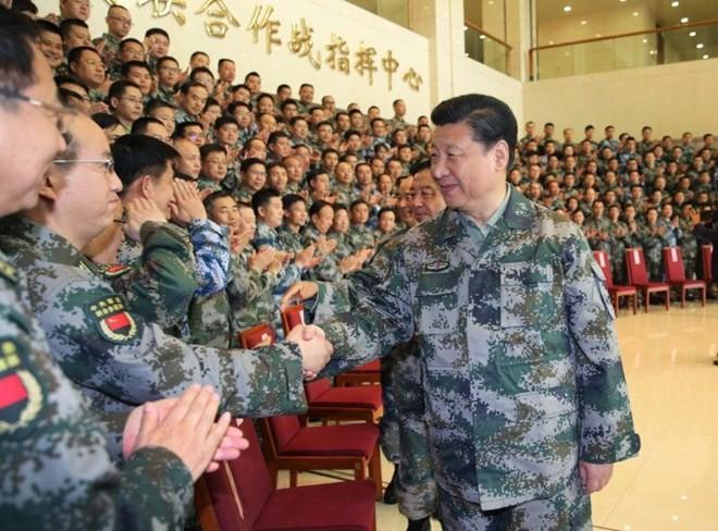 Tập Cận Bình nắm trọn mọi quyền lực giống như thời Mao Trach Đông