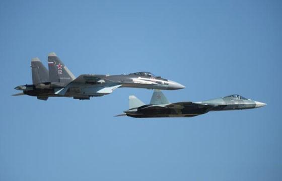 """Vì sao Việt Nam chọn """"thần điểu"""" Su-35 ảnh 5"""