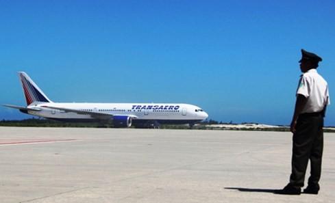 Giám đốc sân bay Cam Ranh lên tiếng về vụ 'du khách Trung Quốc bị đánh' - ảnh 1