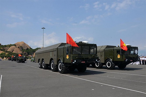 Việt Nam phòng thủ biển đảo ra sao ảnh 1