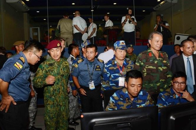 Hải quân, đặc công Việt Nam hoàn thành xuất sắc diễn tập chống khủng bố ảnh 16