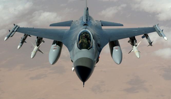 """Vũ khí Nga và Mỹ giúp Việt Nam """"chống tiếp cận"""" Biển Đông ảnh 4"""