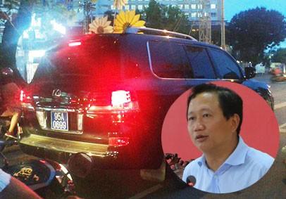 Từ lãnh đạo doanh nghiệp thua lỗ 3.200 tỷ đến Phó Chủ tịch tỉnh Hậu Giang ảnh 1