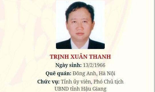 """Bí thư Hậu Giang xin rút kinh nghiệm vụ """"hóa kiếp"""" xe Lexus ảnh 1"""