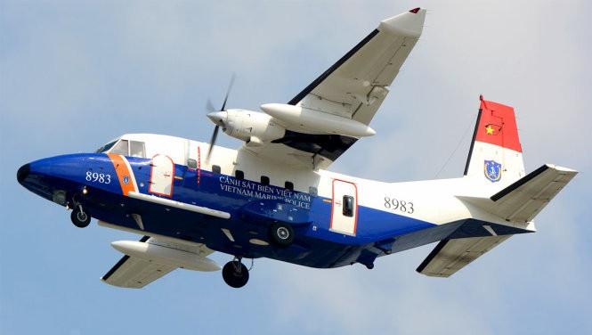 Đã tìm thấy thi thể phi công Trần Quang Khải, tiếp tục tìm kiếm máy bay CASA 212 ảnh 4