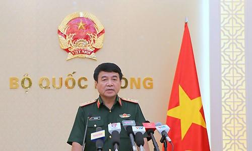 Bộ Quốc phòng: '9 quân nhân trên CASA đã hy sinh' ảnh 1