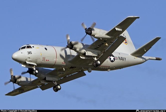 Việt Nam được cho là quan tâm tới loại máy bay trinh sát-săn ngầm P-3 của Mỹ